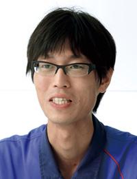 東ソー株式会社 南陽事業所 化成品製造部 アミン課 副主任技師 日向野 翔 氏