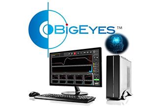 オンライン異常予兆検知システム BiG EYES