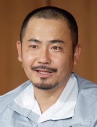 株式会社ジェイテクト 製造技術部 設備管理課 TPM推進係 グループリーダー 山田 雅之 氏