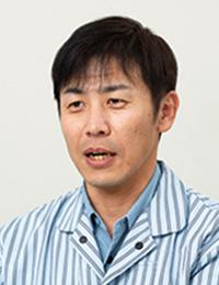 昭和電工株式会社 工務部  電気計装グループ  グループリーダー 日野 剛 氏