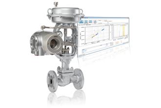 調節弁メンテナンスサポートシステム PLUG-IN Valstaff