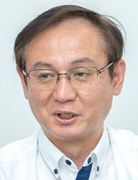 株式会社ナカニシ A1工場 執行役員 生産部門担当 岡村 茂樹 氏