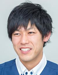 株式会社ナカニシ A1工場 加工部 加工2課 軸加工係 係長 古田土 怜(こだと さとし) 氏