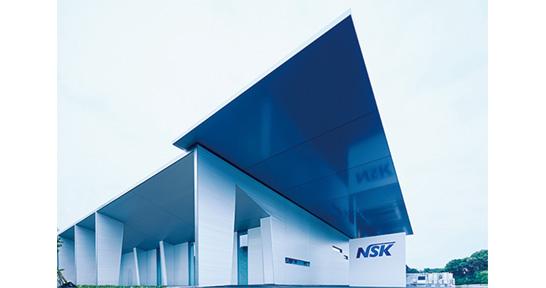 株式会社ナカニシ A1工場