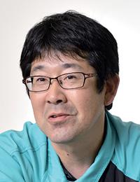 NSスチレンモノマー株式会社 大分製造所 設備グループ リーダー 山本 淳司 氏