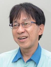 日本製紙株式会社 石巻工場 原動部長代理 兼 発電課長 熊谷 敦弘(くまがい あつひろ)氏