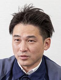 三菱ケミカル株式会社 茨城事業所 設備技術部 先進技術グループ グループマネジャー 栁澤 真之 氏