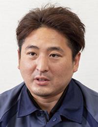 三菱ケミカル株式会社 茨城事業所 設備技術部 計装グループ チームリーダー 認定検査室 福田 光史 氏