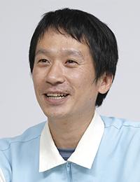 花王株式会社 SCM部門 製造統括センター 基幹技術グループ (電気計装技術) 部長 木村 泰久 氏