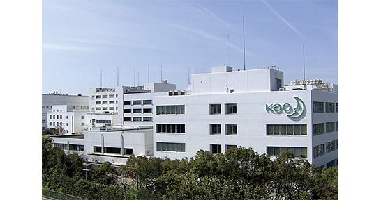 花王株式会社 和歌山工場