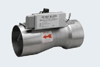 研究施設向け風量制御システム(旧:クリティカル環境システム)