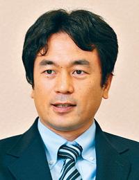 山口朝日放送株式会社 総務局 経理部長 長谷川 正氏