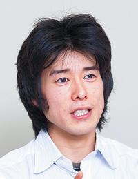横浜市建築局 公共建築部 保全推進課 担当係長 田島 禎之氏