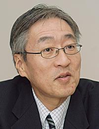 株式会社ブロードバンドタワー 執行役員 エンジニアリング統括 高橋 俊之氏