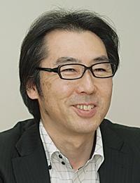 株式会社ブロードバンドタワー エンジニアリング統括グループ CS準備室室長 プロフェッショナル 吉野 純生氏