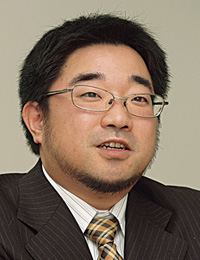 株式会社ブロードバンドタワー エンジニアリング 統括グループ 第1システム マネージャー 三浦 幹雄氏