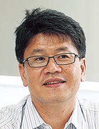 統正開發股份有限公司 資産管理部 機電管理チーム リーダー 王 毓麟氏