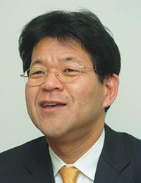 成田国際空港株式会社 空港運用部門 施設保全部 機械グループ マネージャー 田代 敏雄氏