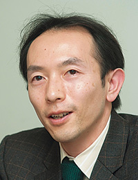 成田国際空港株式会社 空港運用部門 運用計画部 技術安全計画グループ マネージャー 水田 拓也氏