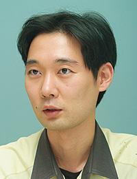 株式会社成田エアポートテクノ 第2保全部 機械課 主任 鈴木 卓也氏