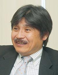 千代田テクノエース株式会社 取締役 プロジェクト本部 本部長 須藤 芳彦氏