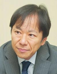 千代田テクノエース株式会社 設備・電気本部 建築設備部 課長代理 村木 淳也氏