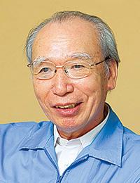 株式会社兵衛旅館 取締役 管理部長 林田 久利氏