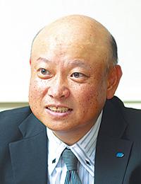 パシフィックゴルフマネージメント株式会社 大宝塚ゴルフクラブ 支配人 福田 朋久氏