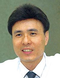 廣知工程科技股份有限公司 董事長 兼 総経理 冷凍空調技師 呉 滄榮氏