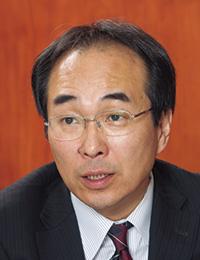 株式会社札幌副都心開発公社 専務 取締役 寺嶋 俊道氏