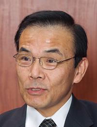 株式会社札幌副都心開発公社 施設部 部長 篠原 均氏