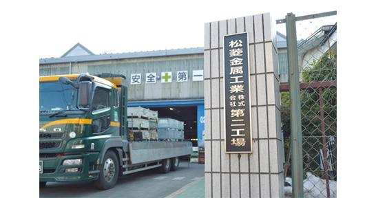 松菱金属工業株式会社