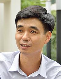 HOA PHAT GROUP 副社長 Nguyen Viet Thang 氏