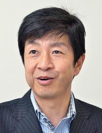 株式会社東京ドーム 施設部 設備グループ長 山村 善紀 氏