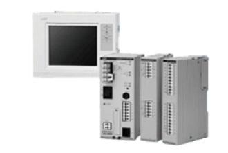 熱源管理用デジタルコントローラ PARAMATRIX-4