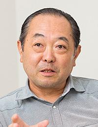 ライオンビジネスサービス株式会社 営業部 総合ビル管理担当 シニア・アドバイザー 五味 國起 氏
