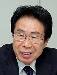 ゆめおおおか管理組合 理事長 森井 正博 氏