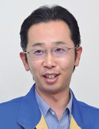 江の島ピーエフアイ株式会社 施設部 施設管理チーム チームリーダー 小出 一城 氏