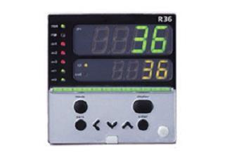 デジタル指示調節計 R36