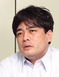 社会福祉法人 白寿会 総務部 総務課 課長 藤井 学 氏