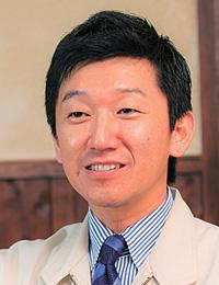 太田油脂株式会社 代表取締役社長 太田 健介 氏