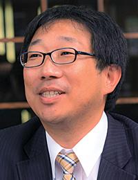 太田油脂株式会社 総務部 課長 太田 謙次 氏