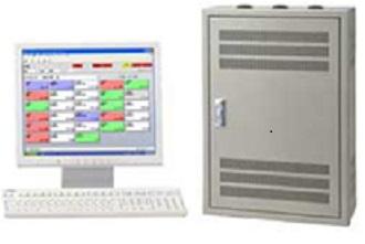 建物管理システム savic-net FX mini