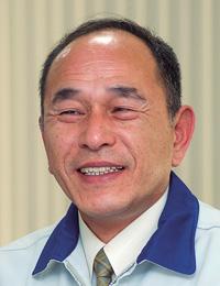 シチズン電子株式会社<br />人事総務部<br />次長<br />瀧口 龍司 氏