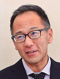 公立大学法人 静岡文化芸術大学 財務室 室長 鈴木 一志 氏