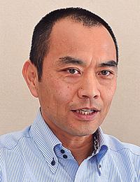 公立大学法人 静岡文化芸術大学 財務室 室長代理 村木 剛 氏