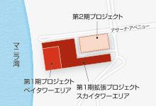 Solaire Resort & Casino開発プロジェクト