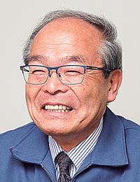 クラレテクノ株式会社 ビル管理サービス事業部 工務部長 仲達 賢二 氏