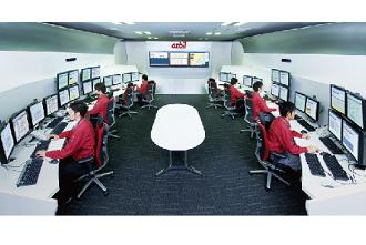 総合ビル管理サービス BOSS-24