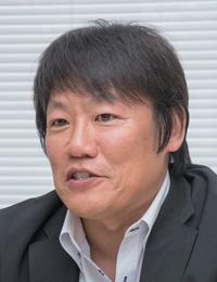 佐倉市役所 資産管理経営室 主幹 菅澤 雄一郎 氏